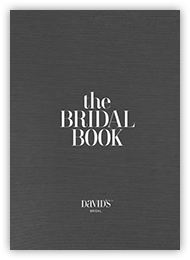 Fall 2018 Bridal Book