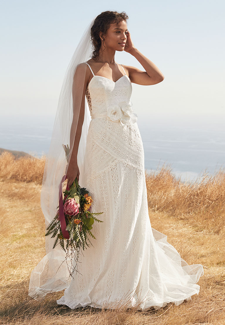 Wedding Dresses \u0026 Bridal Gowns