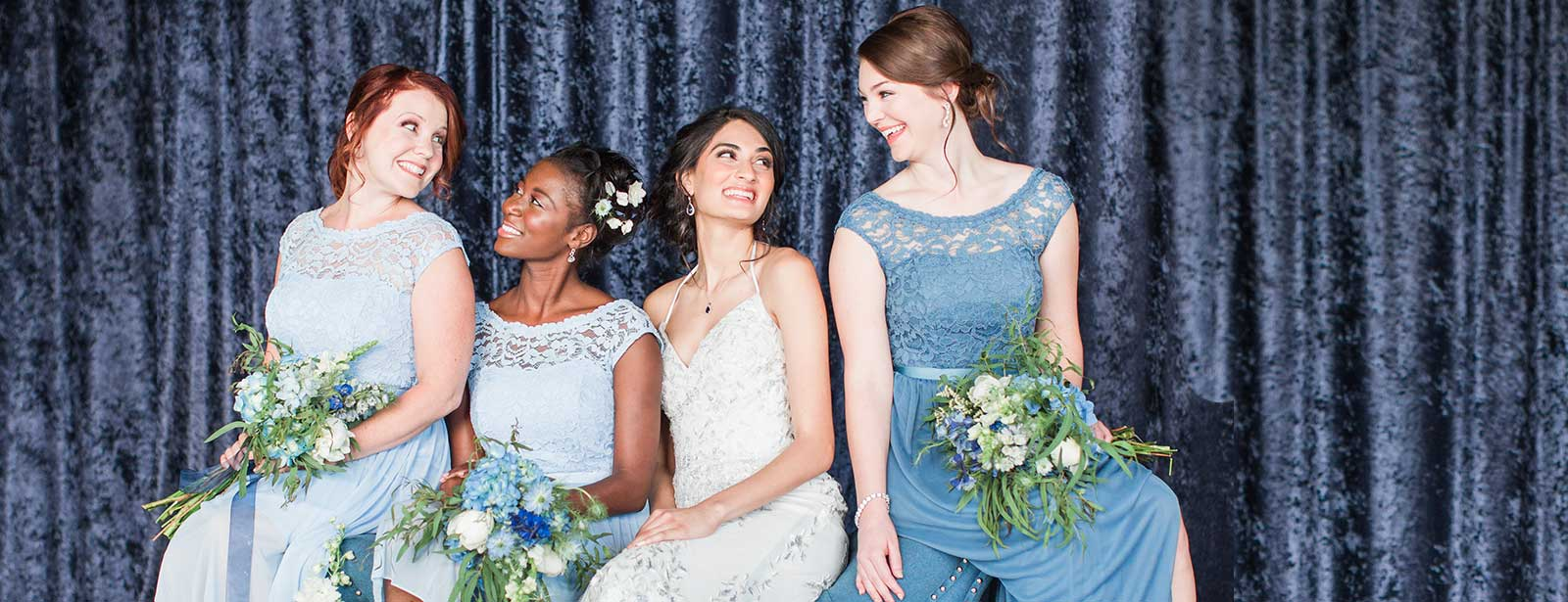 Wedding dresses bridesmaid dresses gowns davids bridal colour your day ombrellifo Image collections