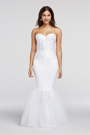 Shapewear guide what to wear under your wedding dress for What kind of undergarments for wedding dress