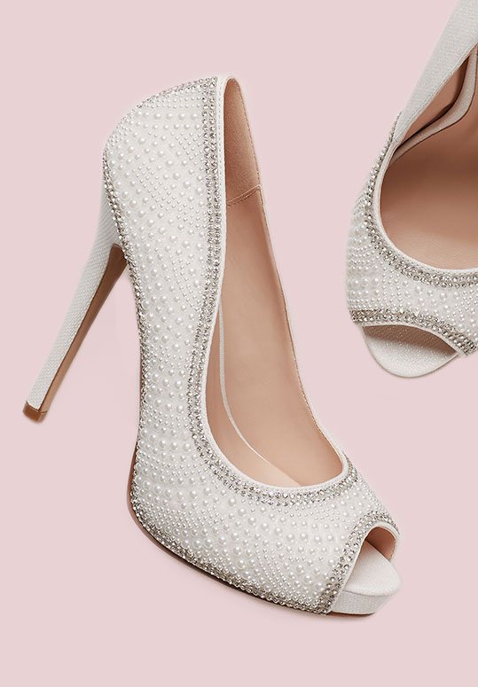 david bridal wedding shoes wedding shoe ideas for the david s bridal 3314